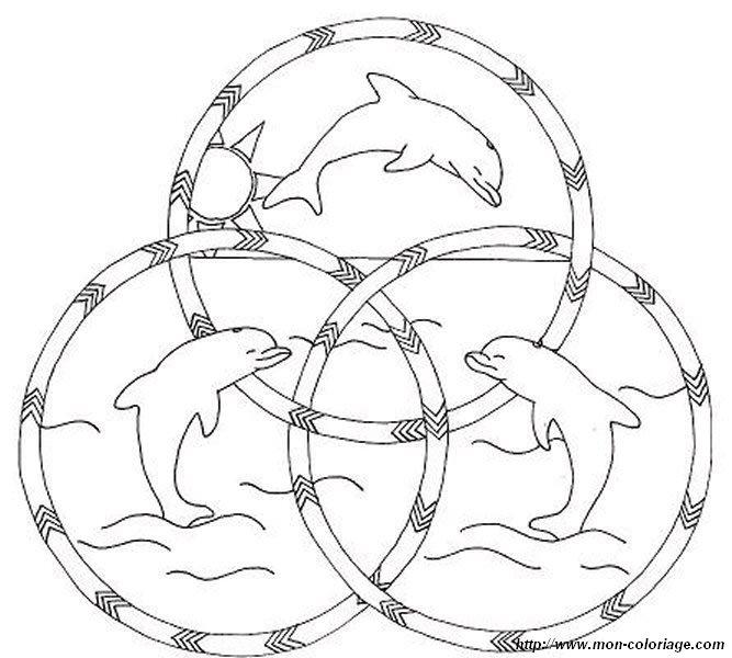 Famoso La scuola in cartella: Copertine per quaderni: mandala e altro(1) RC19