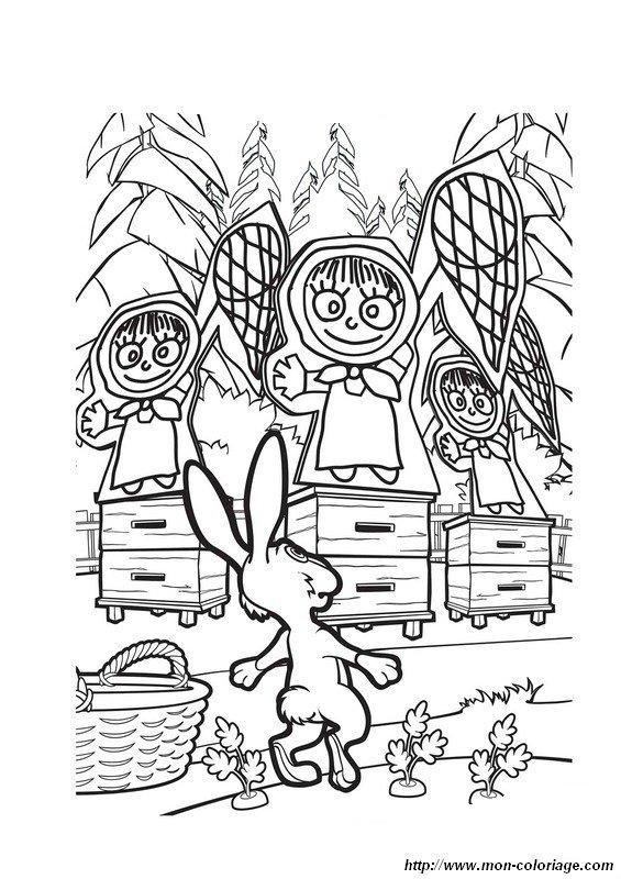 Colorare masha e l 39 orso disegno mascha12 for Masha e orso disegni da colorare