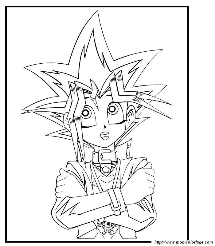 Black Skull Dragon Yu Gi Oh Coloring Pages Name